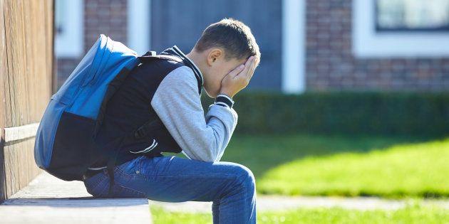 La mitad de los adolescentes del mundo sufre violencia