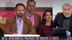 Ferreras responde en 'Al Rojo Vivo' a las duras críticas por lo que La Sexta ha hecho con