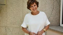 Cristina Ónega, nueva directora del Canal 24