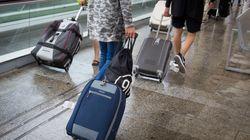 Los españoles residentes en el extranjero aumentan un 3,2% en