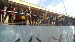 El Consejo Europeo critica las condiciones de los centros de migrantes de Ceuta y