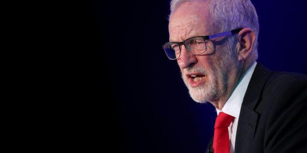 Los laboristas apoyan un segundo referéndum sobre el