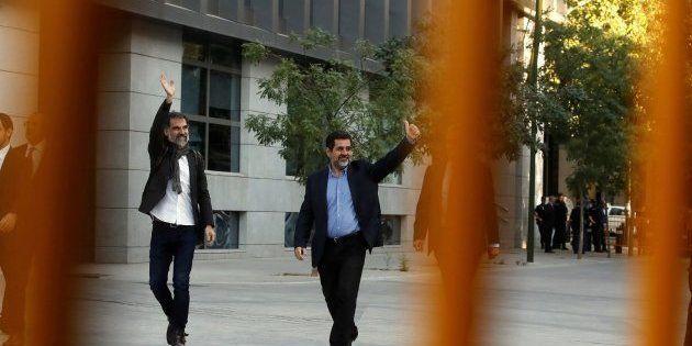 El abogado de Sànchez anuncia al Supremo su disposición a renunciar al