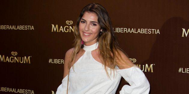 La hija de Paz Padilla sorprende en Instagram con su