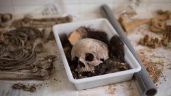 Los expertos piden exhumar 25.000 víctimas de la Guerra Civil y el