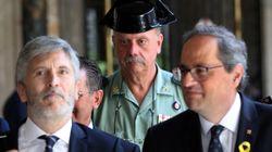 Pacto entre el Gobierno y la Generalitat para garantizar la