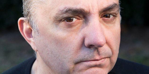 Manuel Vilas se confiesa con sus lectores por 'Ordesa', el fenómeno literario del