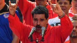 Liberan a un equipo de periodistas de Univisión en Caracas tras horas retenidos en