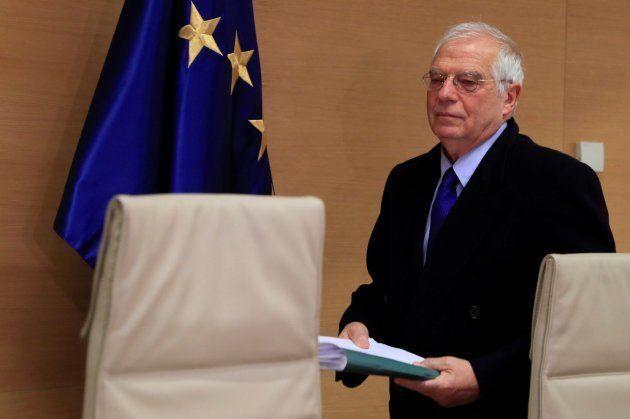 Fotografía de archivo (13/12/2018), del ministro de Asuntos Exteriores, Josep