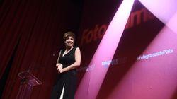 La aplaudida respuesta de Anabel Alonso a la amenaza de la Fundación Franco contra el Gran