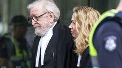 Declarado culpable el cardenal australiano George Pell de cinco cargos de delitos