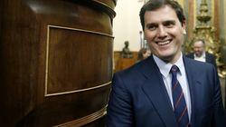 Ciudadanos abandona la comisión territorial del Congreso impulsada por el