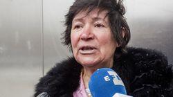 La madre que tuvo mellizos a los 64 años: