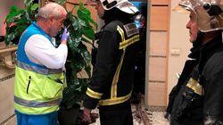 Un hombre mata presuntamente a sus dos hijos en Getafe y después se