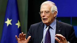 17 cosas que no sabías de Josep Borrell, el candidato del PSOE a las