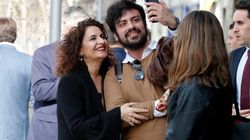 Montero advierte al PP de que aplicar el 155 ahora en Cataluña no es viable por que