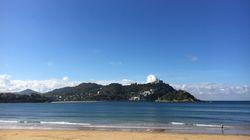Una playa española, entre las 10 mejores playas del