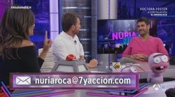 Multitud de críticas a 'El Hormiguero' por este detalle en su entrevista a
