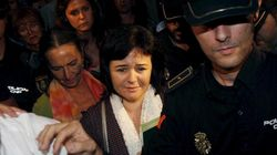 El juez Bosch se suma a las críticas de Ruth Ortiz y acusa al PP de usar a las víctimas con