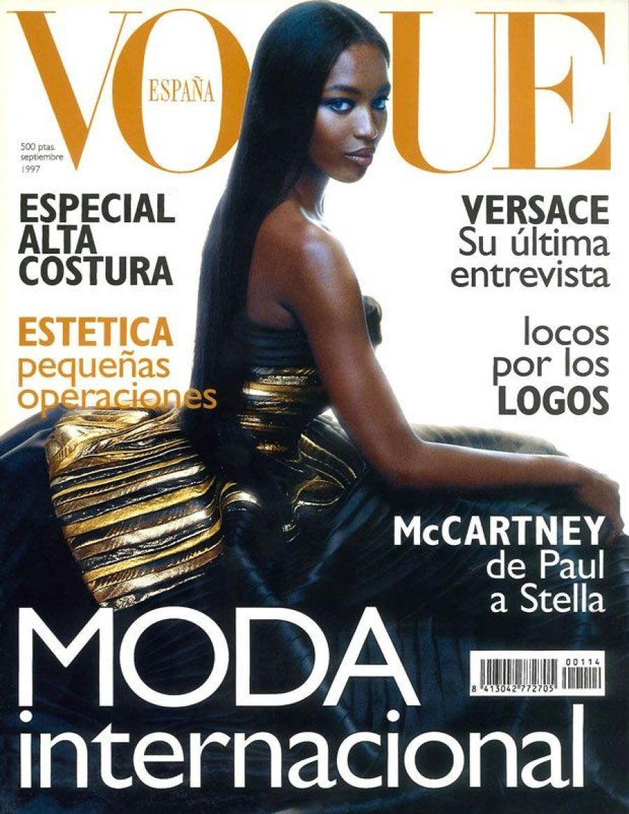 'Vogue' cumple 30 años en España, un repaso a sus mejores