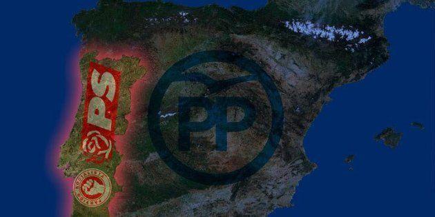 Antonio Costa en el Parlamento Europeo: el ejemplo portugués y su lección para