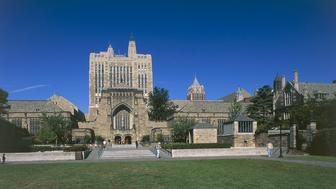 Yale University Library, New Haven, Connecticut, United States of America.