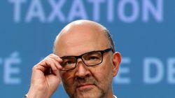 La UE propone un nuevo impuesto para los gigantes de