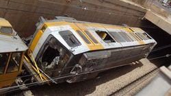 Abren juicio oral por el accidente de metro de Valencia de