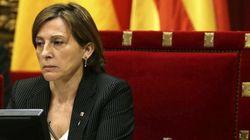 Forcadell lleva al Tribunal de Estrasburgo su situación de prisión