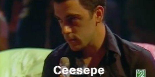Muere Ceesepe, artista de la