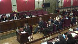 🔴 En directo: turno para la declaración de Forcadell en el juicio del