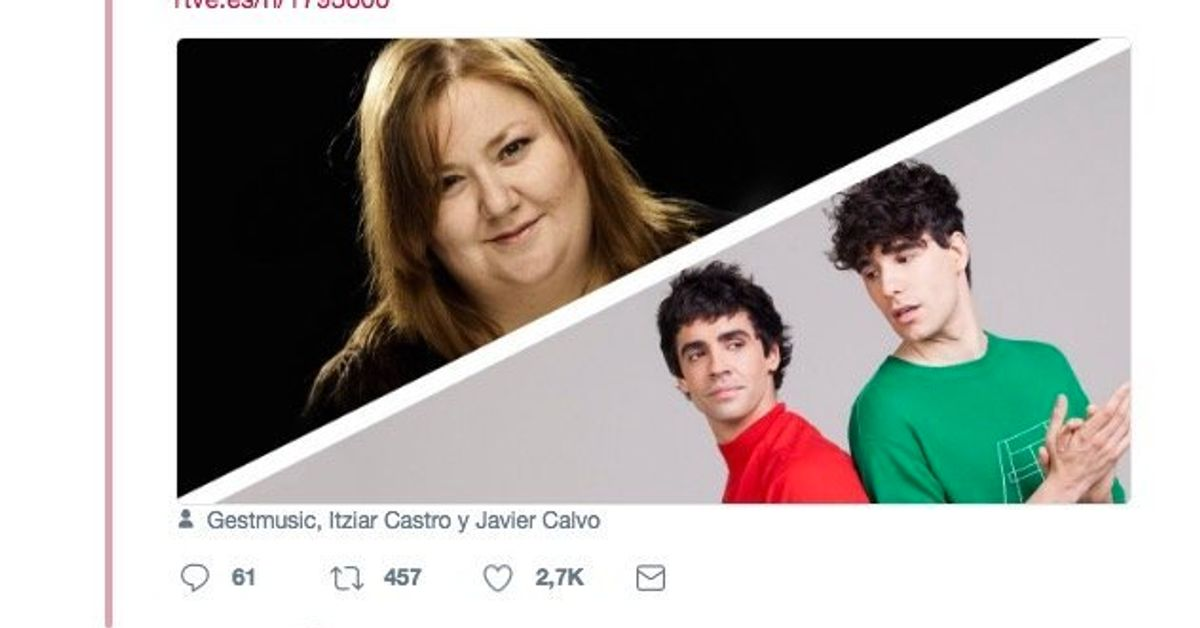 Itziar Castro Responde Así A Este Comentario Tras Anunciar Que