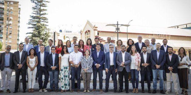 Ciudadanos rompe el pacto de investidura con el PSOE en