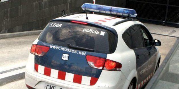 Detenidos y encarcelados dos hombres por violar a una menor en