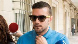 La Manada: el juez procesa a Ángel Boza por el robo con violencia de unas gafas de