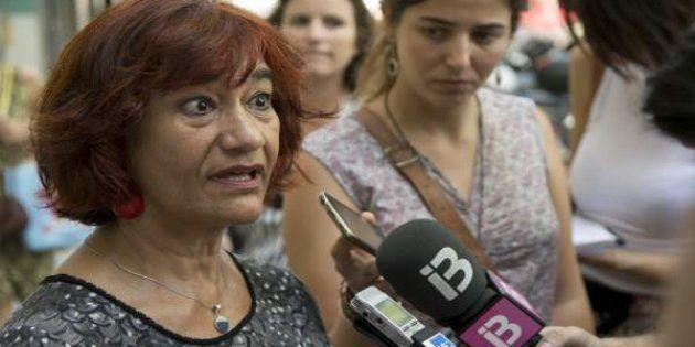 Nina Parrón, directora de Igualdad del Consell Insular de