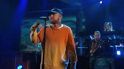 Muere el rapero Mac Miller, exnovio de Ariana Grande, a los 26