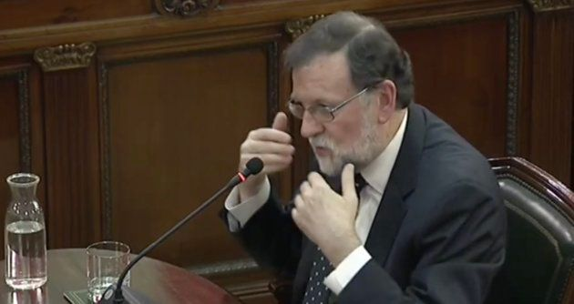 Rajoy testifica este miércoles en el juicio del