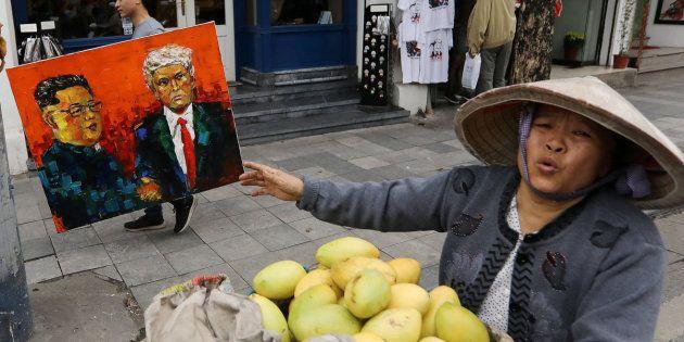 Hanói se prepara para la cumbre entre Corea del Norte y Estados