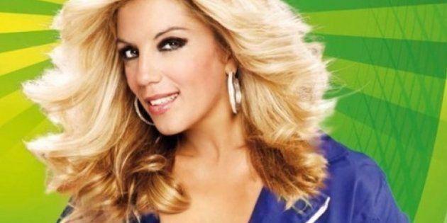 La cantante Franciska revela ahora que Jesús Hermida es el padre de su hija