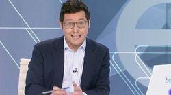 Sergio Martín desvela su nuevo destino en
