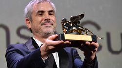 'Roma', de Alfonso Cuarón, gana el León de Oro del 75ª Festival de
