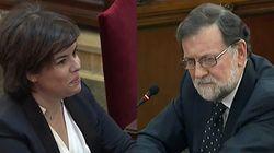 Diario del juicio del 'procés', día 8: Rajoy y Santamaría, los testigos del