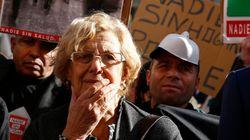 Carmena se presentará a la reelección como alcaldesa de