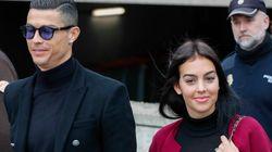 Cristiano y Georgina suben una foto haciendo algo muy poco habitual en ellos: esconde un