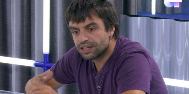 Manu Guix de 'Operación Triunfo' anuncia por sorpresa su