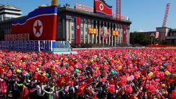 Una pizca de distensión: Corea del Norte celebra su 70 aniversario sin misiles intercontinentales ni discurso de