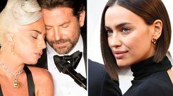 La drástica decisión de Irina Shayk tras ver la química de Bradley Cooper y Lady Gaga en los