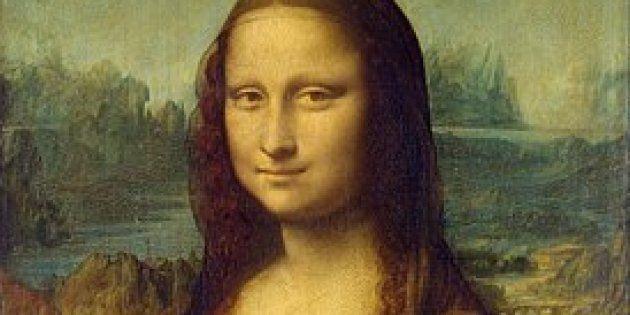 Retrato de Lisa Gherardini, la Gioconda, de Leonardo da