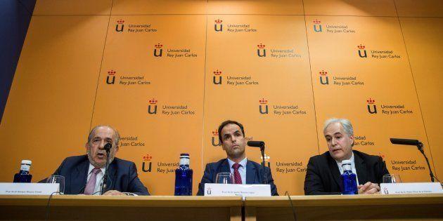 La Universidad Rey Juan Carlos abre una investigación sobre el máster de